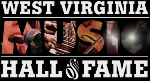 West Virginia Music Hall of Fame Logo